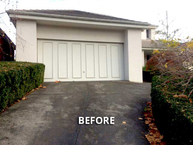 Just Garage Doors S Service Repairs Metropolitan Melbourne